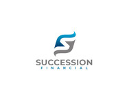 Succession Financial Logo - Entry #582