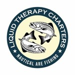 Liquid therapy charters Logo - Entry #24
