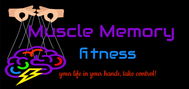 Muscle Memory fitness Logo - Entry #99