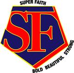 Superman Like Shield Logo - Entry #63