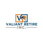 Valiant Retire Inc. Logo - Entry #207