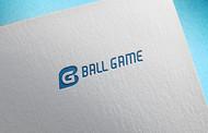 Ball Game Logo - Entry #160