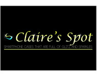 Claire's Spot Logo - Entry #14