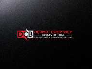 Dermot Courtney Behavioural Consultancy & Training Solutions Logo - Entry #17