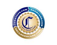 CONETOPS.COM BEERCANS.COM SELLBEERCANS.COM Logo - Entry #24