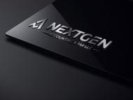 NextGen Accounting & Tax LLC Logo - Entry #593