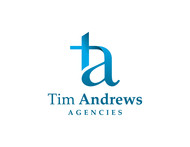 Tim Andrews Agencies  Logo - Entry #82