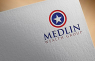 Medlin Wealth Group Logo - Entry #148