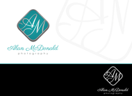 Alan McDonald - Photographer Logo - Entry #96