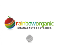 Rainbow Organic in Costa Rica looking for logo  - Entry #91