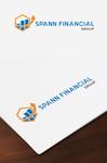 Spann Financial Group Logo - Entry #465