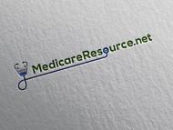 MedicareResource.net Logo - Entry #49