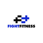 Fight Fitness Logo - Entry #126