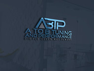 A to B Tuning and Performance Logo - Entry #78