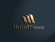McGuff Financial Logo - Entry #5