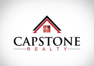 Real Estate Company Logo - Entry #108
