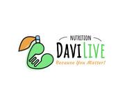 Davi Life Nutrition Logo - Entry #720