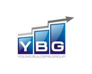 YBG (Young Builders Group) Logo - Entry #7