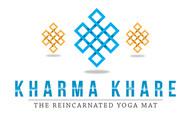 KharmaKhare Logo - Entry #122