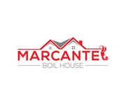 Marcantel Boil House Logo - Entry #37