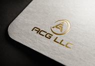 ACG LLC Logo - Entry #133
