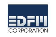 EDFM Corporation - General Contractors Logo - Entry #18
