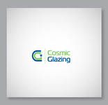 Cosmic Glazing Logo - Entry #30