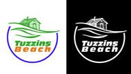 Tuzzins Beach Logo - Entry #358