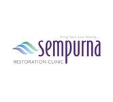 Sempurna Restoration Clinic Logo - Entry #39