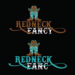 Redneck Fancy Logo - Entry #288