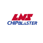 LNS CHIPBLASTER Logo - Entry #75