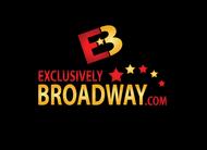 ExclusivelyBroadway.com   Logo - Entry #128
