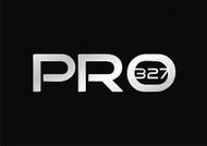 PRO 327 Logo - Entry #13