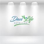 Davi Life Nutrition Logo - Entry #789