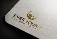 Ever Young Health Logo - Entry #170