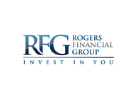 Rogers Financial Group Logo - Entry #194