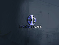Empire Events Logo - Entry #131