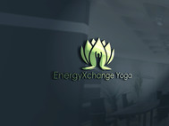 EnergyXchange Yoga Logo - Entry #97