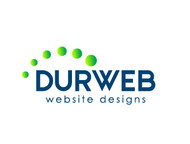 Durweb Website Designs Logo - Entry #186