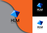HLM Industries Logo - Entry #89