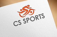 CS Sports Logo - Entry #4
