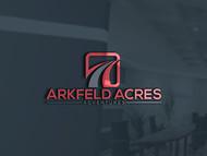 Arkfeld Acres Adventures Logo - Entry #125