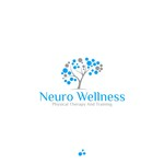 Neuro Wellness Logo - Entry #820