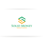 Solid Money Solutions Logo - Entry #144