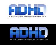 ADHD Logo - Entry #76