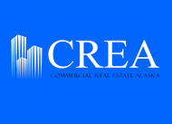 Commercial real estate office Logo - Entry #18