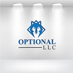 White Wolf Consulting (optional LLC) Logo - Entry #47