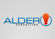 Aldero Consulting Logo - Entry #18