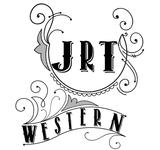JRT Western Logo - Entry #103