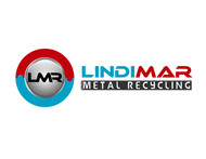 Lindimar Metal Recycling Logo - Entry #313